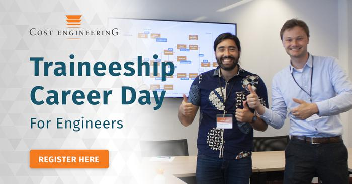 Cost Engineering Career Day