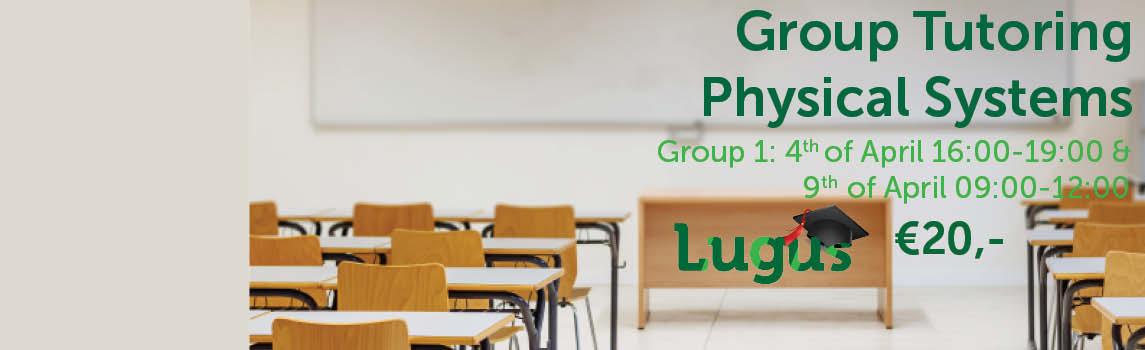 group tutoring